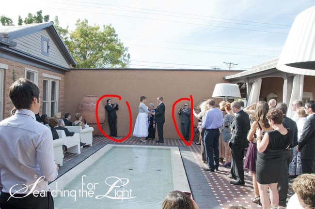 Your Wedding Unplugged? Couples Asking Guests to Put Their Camreas Away | Denver Wedding Photographer | Denver Vintage Wedding Photographer | Colorado Destination Wedding Photographer