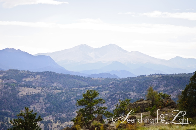 The Monastery Climbing Adventure {The Views} | Denver Photographer | Colorado Destination Wedding Photographer