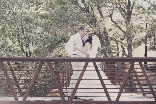 Denver Vintage Wedding Photographer on First Looks vs Traditional walking down the aisle Photo