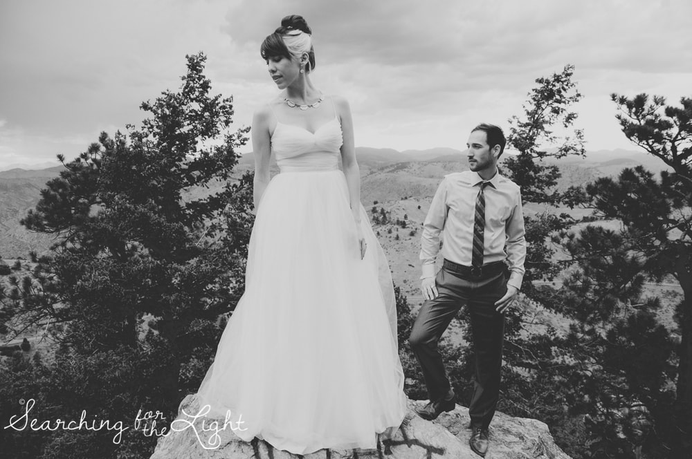 denver wedding photographer, film style photography, photojournalistic photography, romantic photography, bride and groom photos