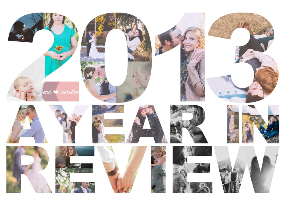 Denver wedding photographer A Year in Review