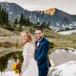 Celebrate Again | Colorado Elopement Photographer