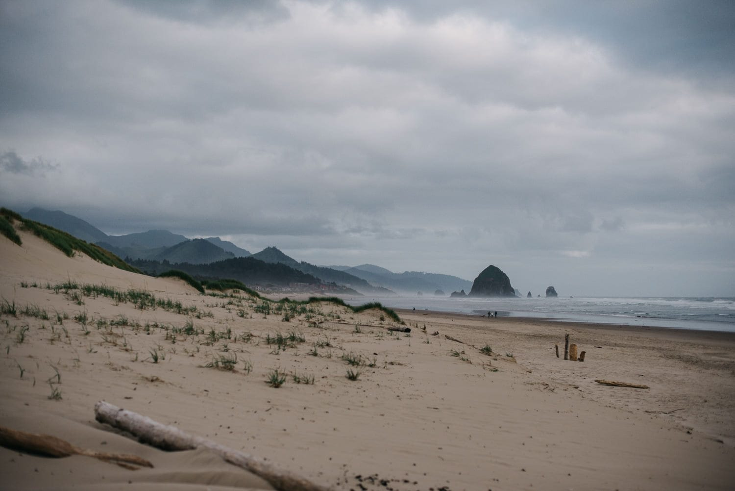 the oregon coast elopement spot